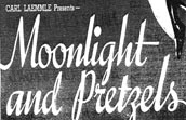 moonlight and pretzels