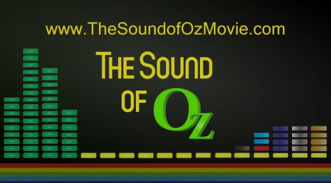 Sound of Oz image
