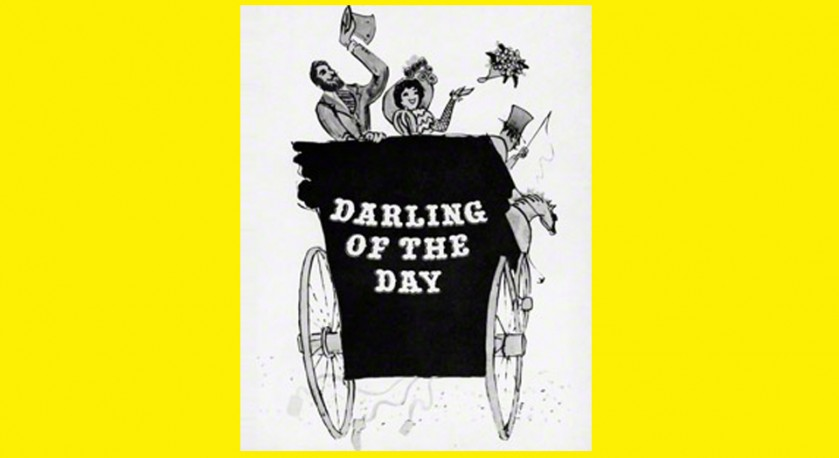 Darling of the Day Image for Slider