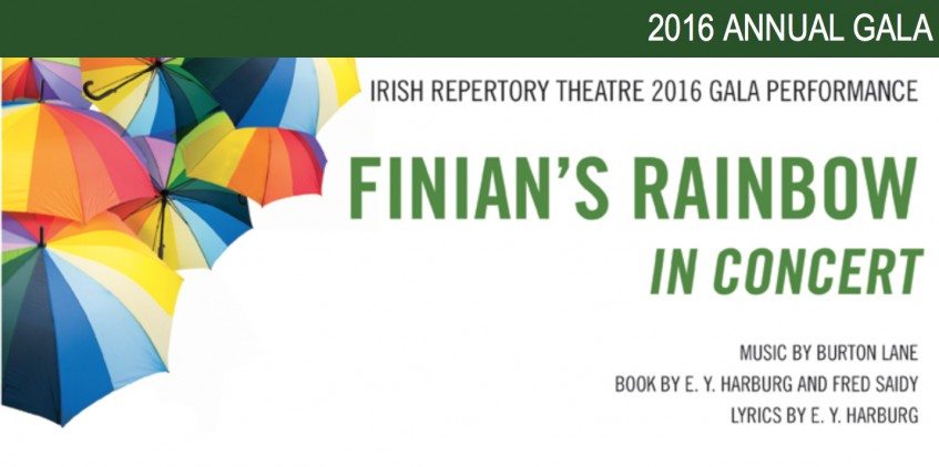 IRT Finian for Slider 2016