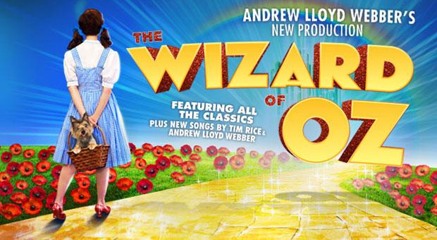 The Wizard of Oz Tour